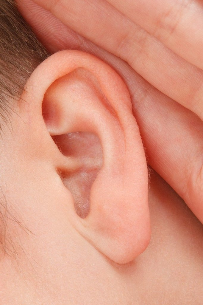 Ear Health starts with disinfecting your headphones.