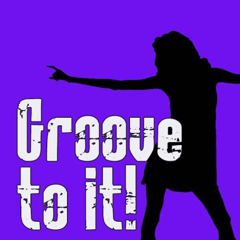 Groove to It! Listen to This Volume 1.