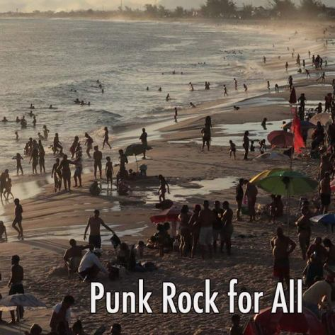 Punk Rock for All