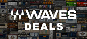 Waves Specials