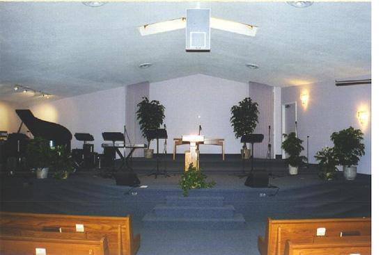 Markham Pentecostal Church