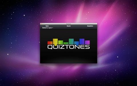 Treine seu ouvido no MAC com o Quiztones 1