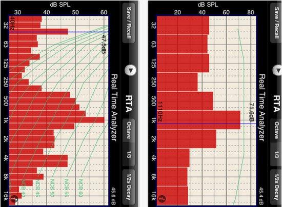8 Aplicativos de áudio para iPhone 2