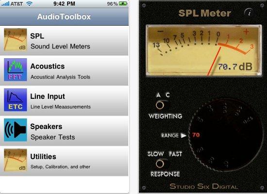 8 Aplicativos de áudio para iPhone 6
