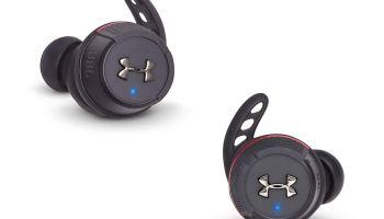 JBL UA Sport Wireless FLASH