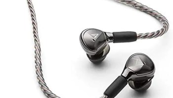 Astell & Kern × beyerdynamic AK T9IE