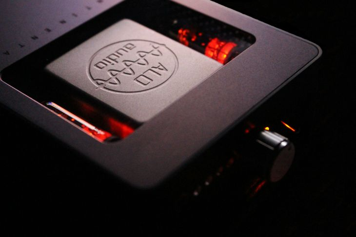 ALO Audio Dual Continental Mono Amplifier