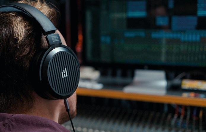 Helm Audio Studio Planar Headphone launched on IndieGogo