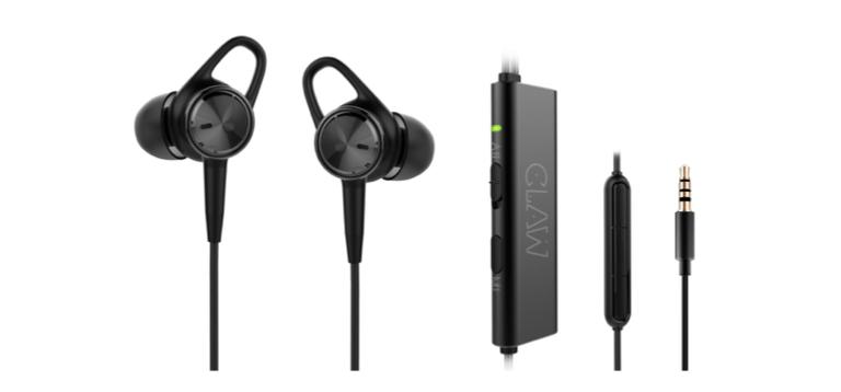 Claw ANC7 in-ear headphone
