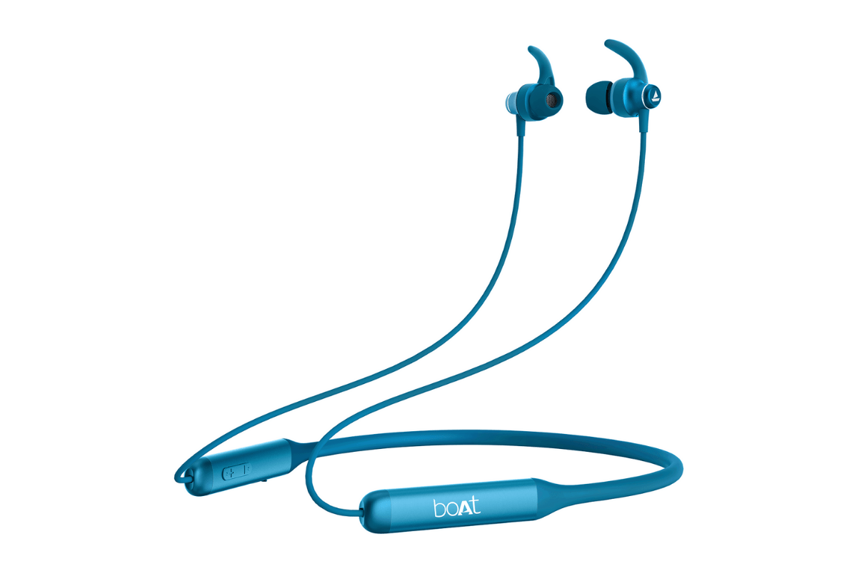 boAt Rockerz 335 Wirelss Neckband Headphone