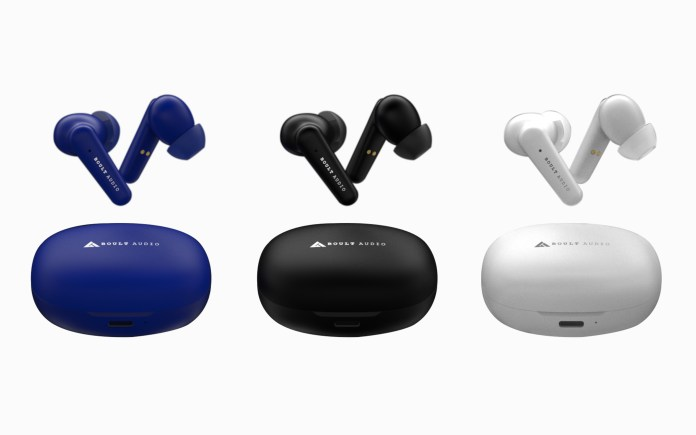 Boult Audio AirBass FX1 Earbuds