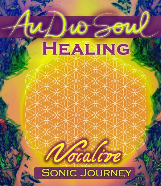 AudioSoul Healing - Vocalive