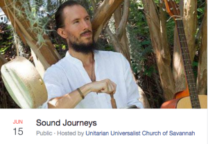 soundjourneys
