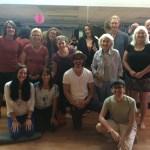 Class 6 with Myrrh DeMarmion - Voice Energy Wisdom