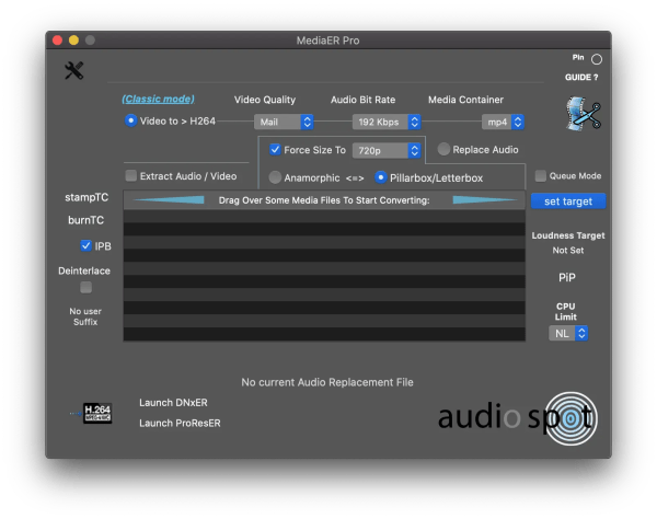 MediaER Pro, best media handling tool.