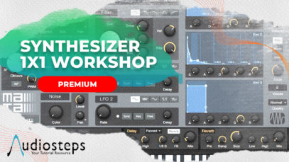 Synthesizer 1×1 Workshop Premium