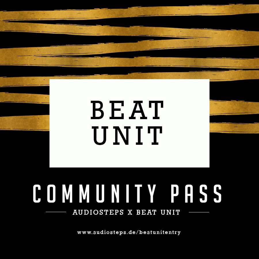 BEAT UNIT COMMUNITY PASS