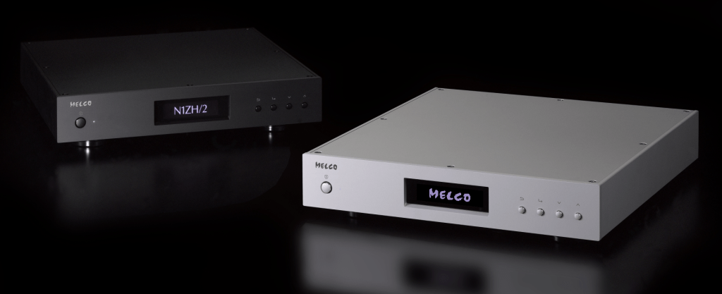 Melco @ Audio Therapy