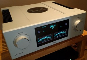 T+A PA3100 HV @ Audio Therapy