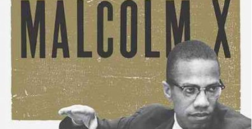 Malcom X A Life of Reinvention - Manning Marable - ATC Blog