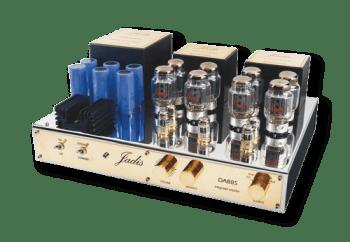 amplificateurs Intégrés