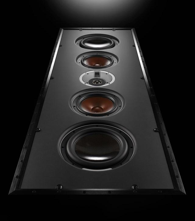 Dali- phantom-s-280-face black
