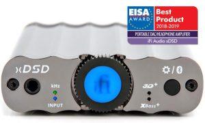 xDSD-fi-award- préampli casque
