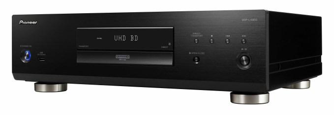 UDP-LX800(B) Pionner