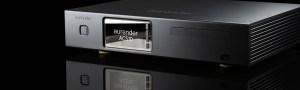 acs10 Aurender Streamer-Ripper