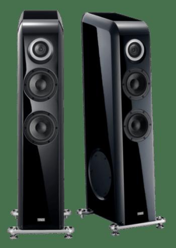 TAD-E1 TX-K enceintes 3 voies