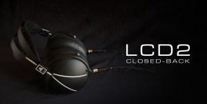 Audeze LCD2C Closed,fermé, casque hifi
