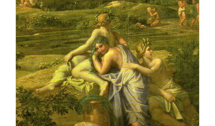 """ACIS & GALATEA"", HWV 49a de Händel"