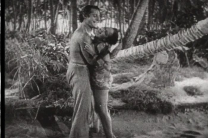 Huracán sobre la isla, 1937