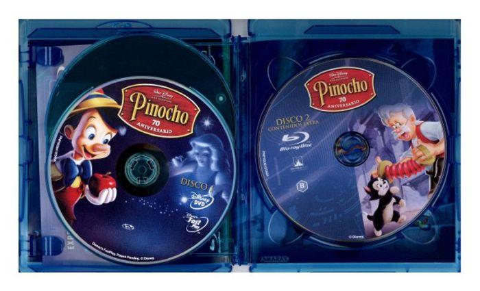 Pack Pinocho
