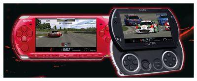 Gran Turismo para PSP y PSPgo