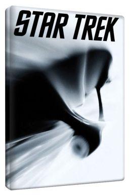 Star Trek XI Edición Especial 2 discos y estuche metálico
