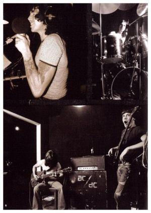 BACKTRACKS - AC/DC