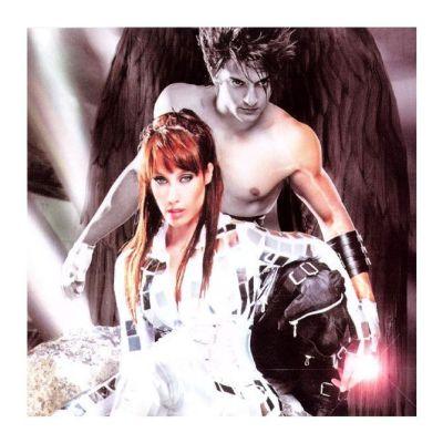 Innocence - Amor de ángel
