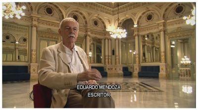 Eduardo Mendoza - escritor
