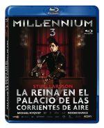 Millennium 3 La reina en el palacio de las corrientes de aire