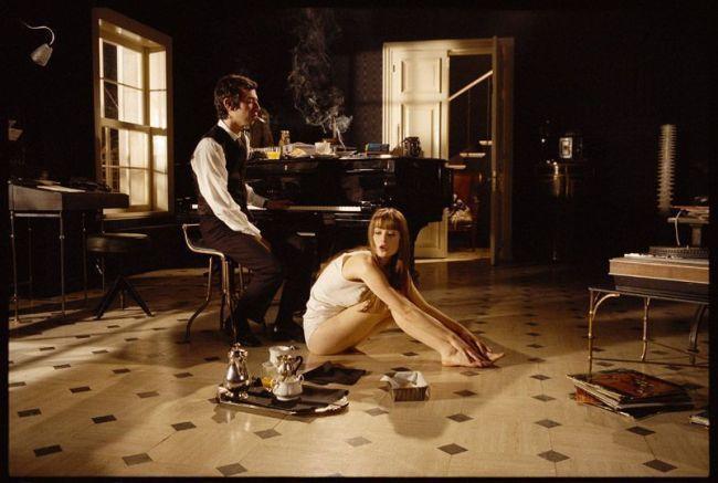 Serge Gainsbourg,vie héroïque