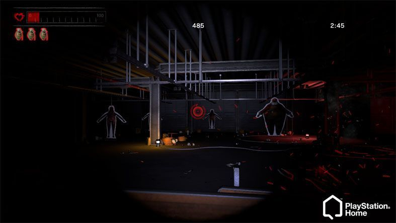 Dead Nation para PS3