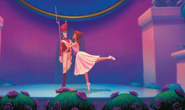 Fantasía de Disney (1940)