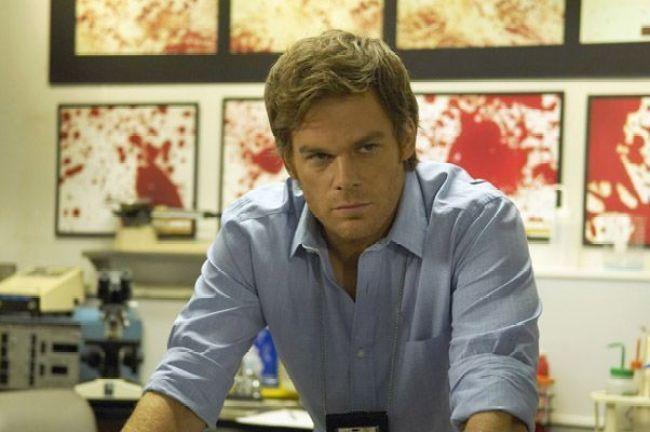Dexter 4ª Temporada