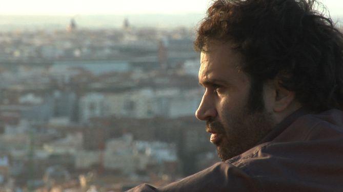 """""""EL ÁRBOL"""" (Carlos Serrano Azcona, 2010)"""