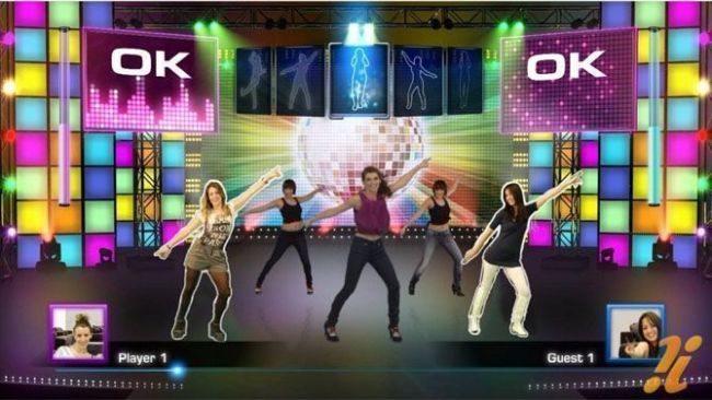 """""""LET'S DANCE WITH MEL B"""" para XBOX 360 y Kinect"""