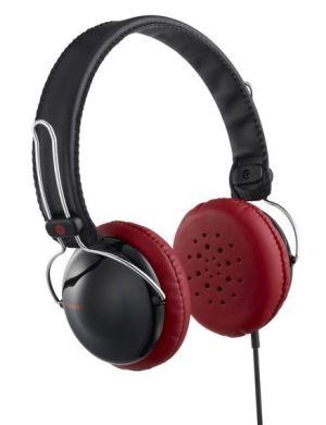 SE-MJ151 de Pioneer en rojo