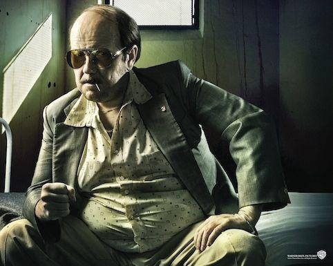 "Santiago Segura en ""Torrente 4"" (2011)"