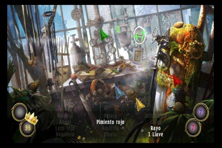 videojuego para Wii Mistery Case Files: El incidente Malgrave