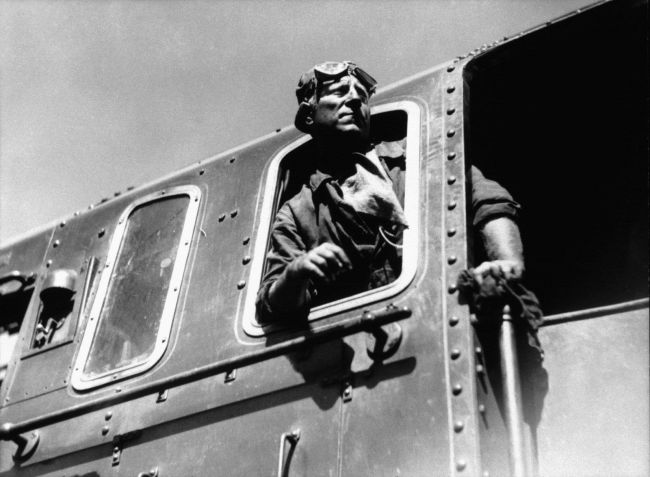 La Bestia Humana (Jean Renoir, 1938)